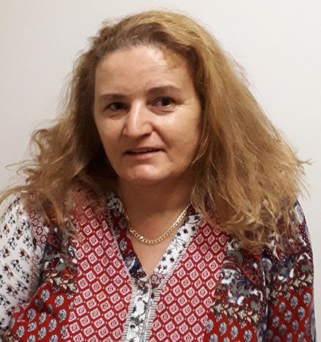 Sehri Dragaj