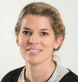 Yvonne Ginzler